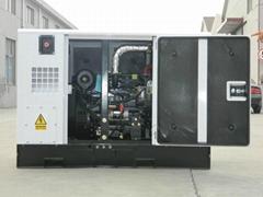 10kva silent diesel gene