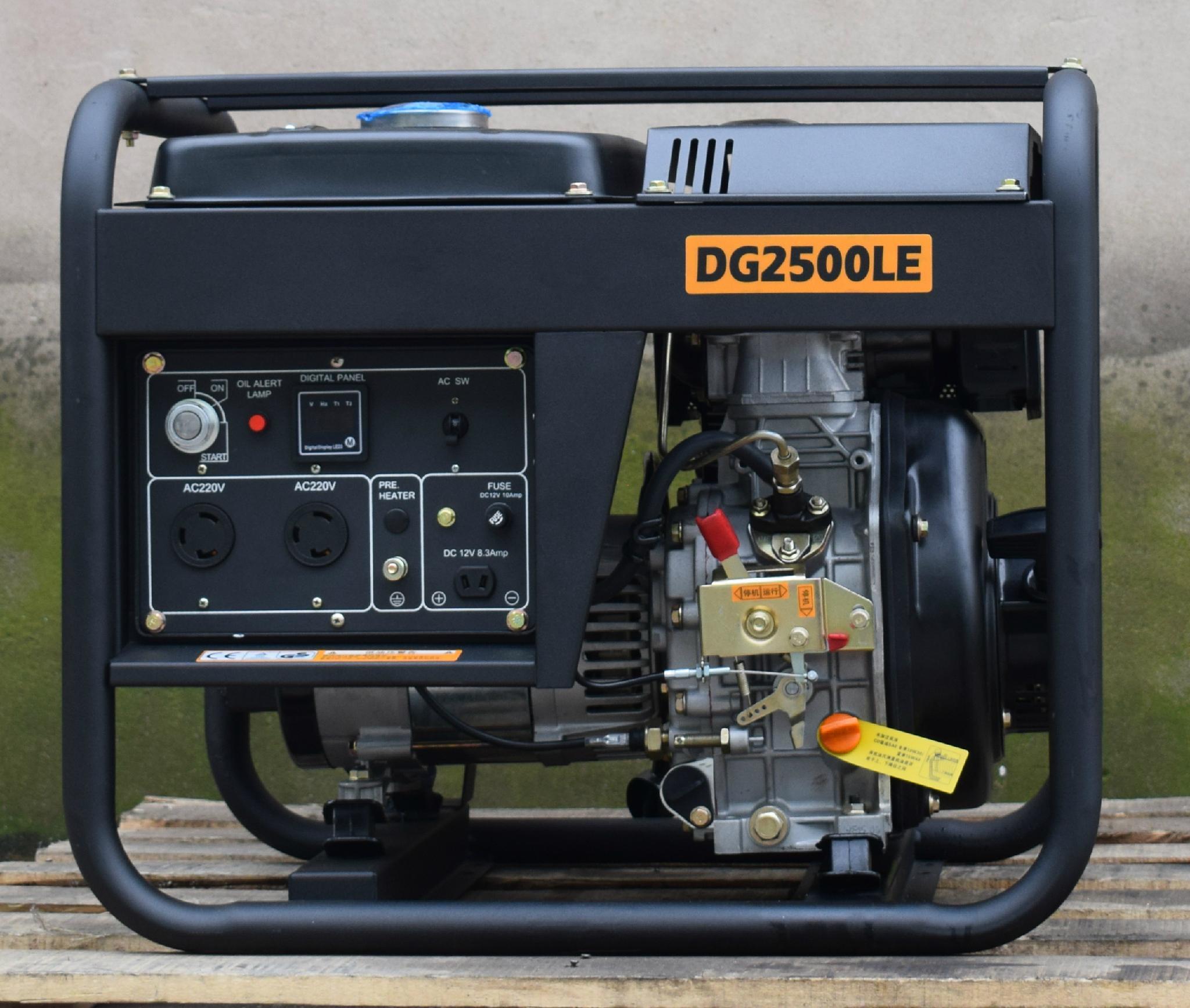 2kw sel generator 2kw sel generator 2kva portable sel