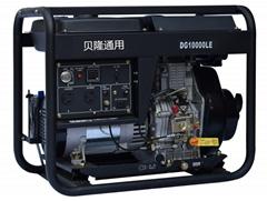 6kw diesel generator 6.6
