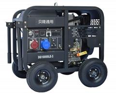 7kw 3d diesel generator