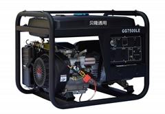 6kw gasoline generator 6kva petrol generator