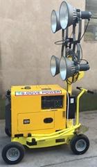 5kw light tower generator 5kva silent