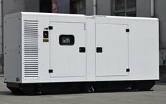 60kw cummins silent diesel generator 80kva cummins soundproof diesel generator