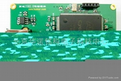 USB2.0数据采集模块