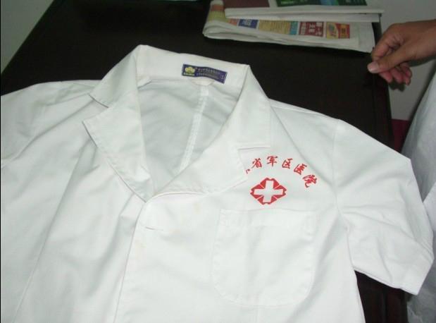 成都丝印衣服T恤 1