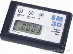 供應SM-30磁化率儀