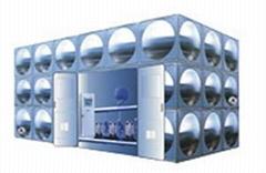 珠海不锈钢保温水箱