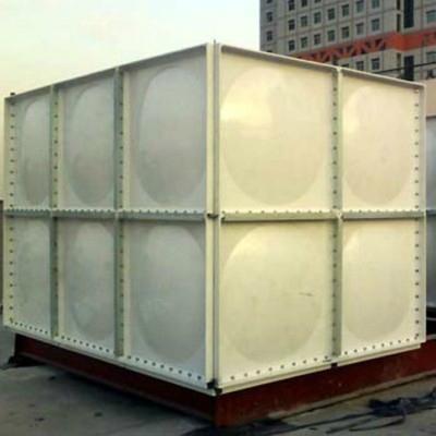 深圳玻璃钢化粪池 1