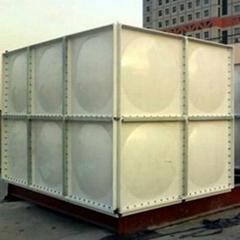 深圳玻璃鋼化糞池