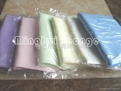 PVA棉巾