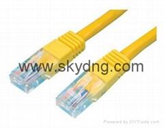 Cat6 Lan Cables