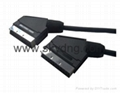 Scart Cables ( China Manufacturer)
