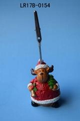 Poly Mini Christmas Decoration