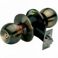 587 cylindrical lockset 4