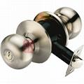 5791 cylindrical lockset