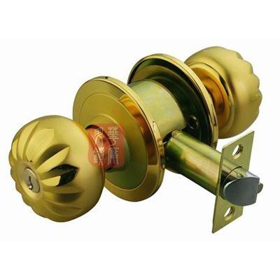 579*筒式球形门锁 1