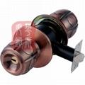 588* cylindrical lockset 4