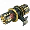 588* cylindrical lockset 5