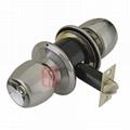 5831 cylindrical lockset