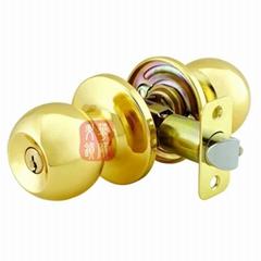 S587三杆球锁