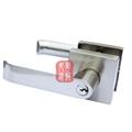 3677 tubular lever lock/Cerraduras de
