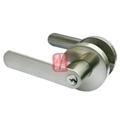 3676 tubular lever lock