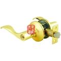 3682 Tri-lever Lock