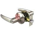 3694 Tubular Lever Lock