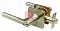 3664 tubular lever lock