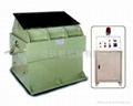 高效率卧式振动研磨机 1