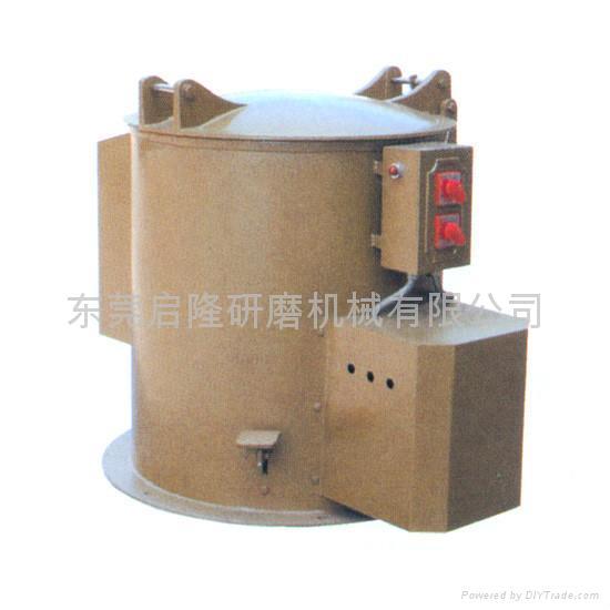 热风离心干燥机 1