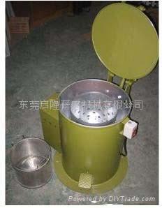 热风离心干燥机 2