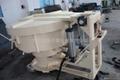 振动研磨机加装环保隔音盖 2