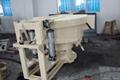 振动研磨机加装环保隔音盖 4