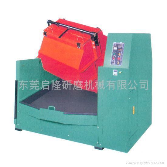 滚桶研磨机 1
