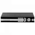 H.264 3G WIFI HDMI FULL D1 4-channel dvr