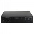 8CH Full D1 DVR 3G, HDMI,2U Case, 8pcs