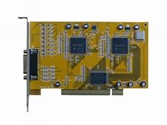 DVR card/ Video capture board