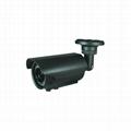 IR Weatherproof Camera