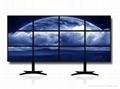 46 inch DID Screen Video Wall LCD/HDMI lcd video wall controller