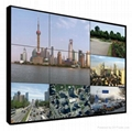 55 inch lcd display with 1920*1080P /LCD