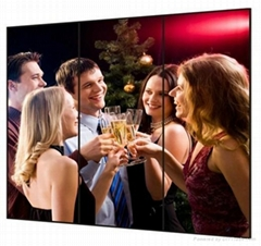 """42"""" LCD Video Wall for Multimedia Display  LG Panel 42 inch lcd video wall"""