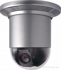 Surface Indoor Intelligent High Speed Dome Camera