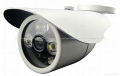 1/3 SONY Effio-E 800TVL Alarm Camera