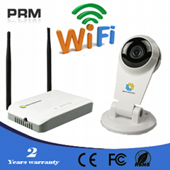 NexHome Surveillance System Wireless Router and Wifi IP Camera