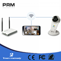 Intelligent Router and WiFi IP Camera