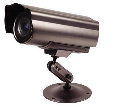 IR Waterproof Camera 1