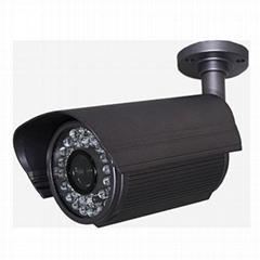 IR Water-resistant Camera