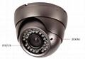 CCTV Day/Night IR Dome Camera