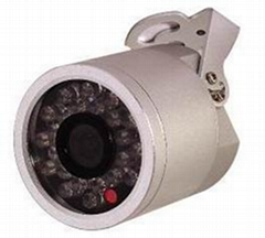 Car-load IR Integrative Camera